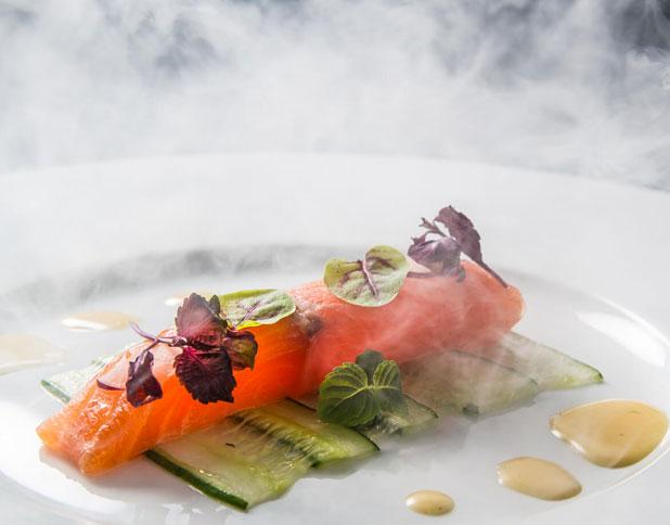 Photographe pour restaurant à Paris 12